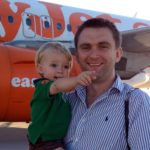 Essential packing list for flying with a baby or young child