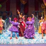 Cinderella Panto at Roses Theatre, Tewkesbury