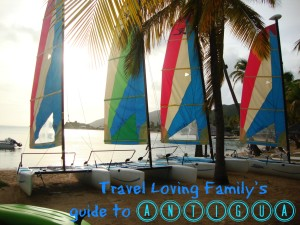 Travel Loving Family's guide to Antigua