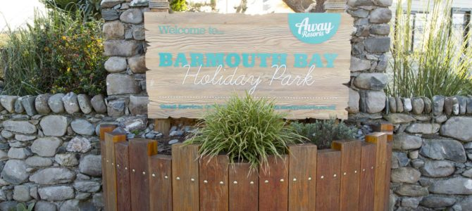 Reviewed – A family break at Barmouth Bay Holiday Park
