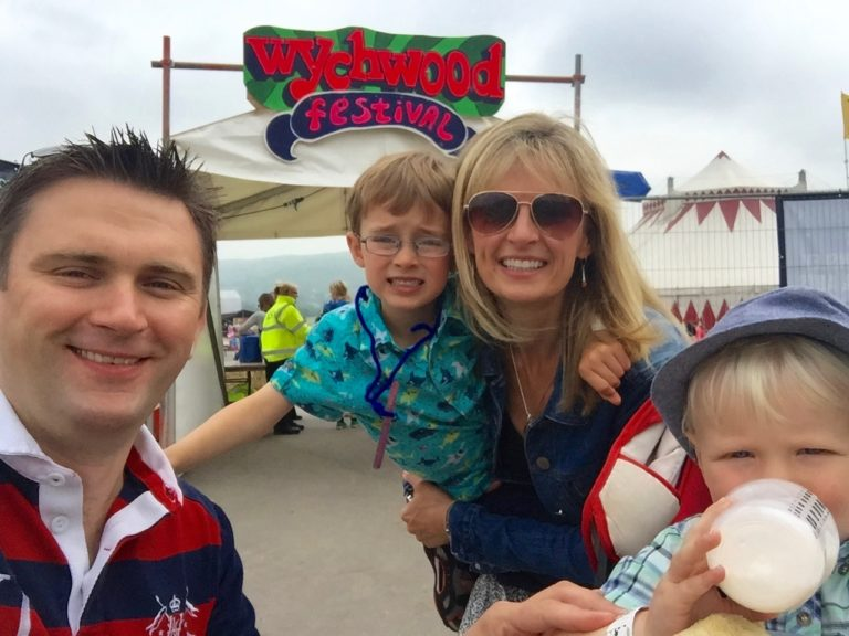 Wychwood Festival in photos & top tips