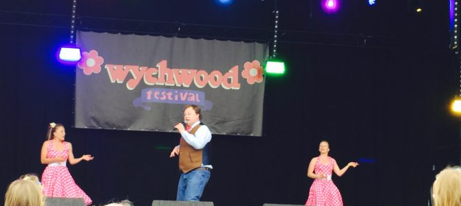 Wychwood Festival review and top tips for attending!