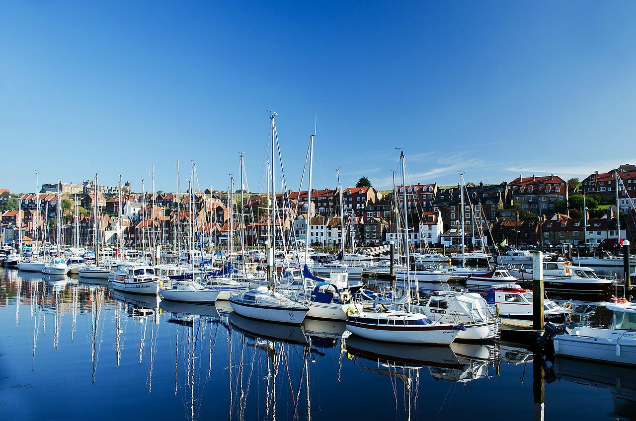 UK family friendly attractions handpicked by local mums - Whitby