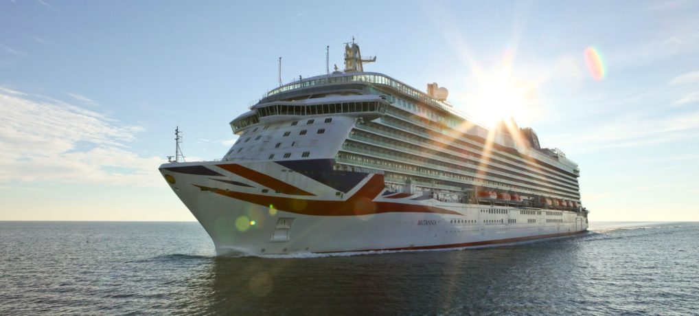 What to pack for a cruise by an experienced cruiser!