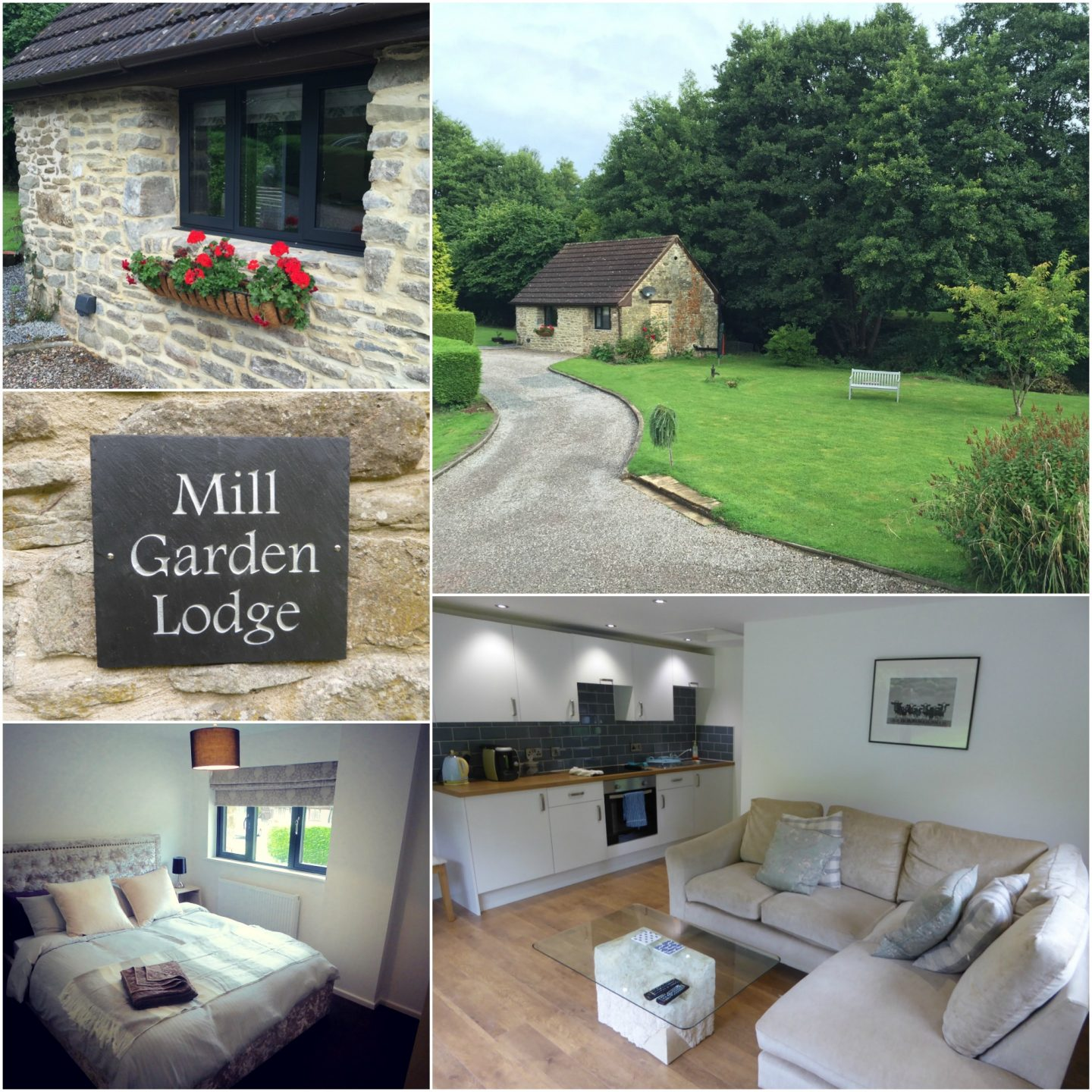 Reviewed Parish Mill Cottage