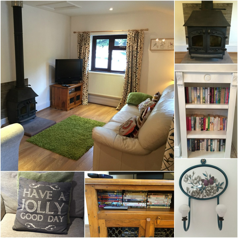 Reviewed Parish Mill Cottage