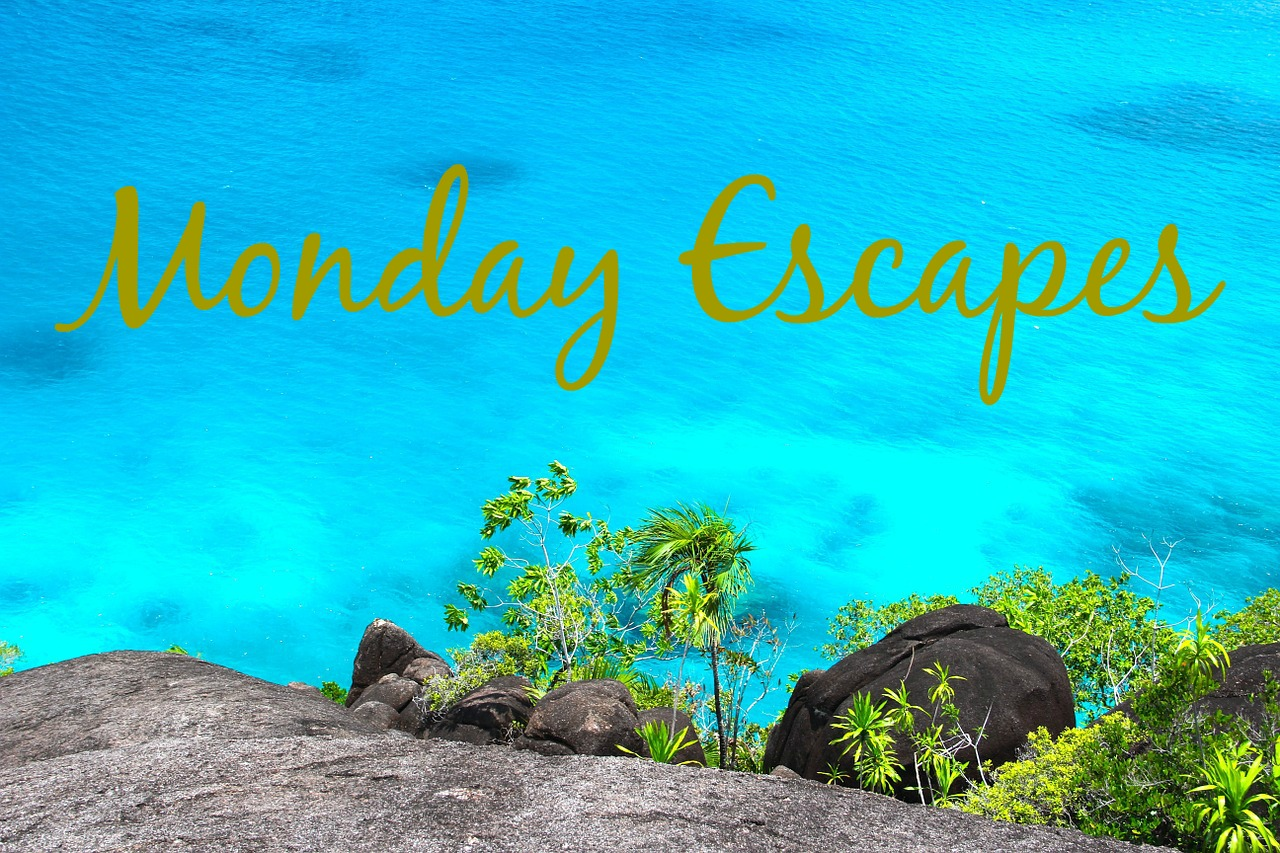 Monday Escapes 47