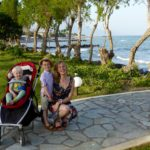 Five years, two kids, countless walks & holidays – one Britax pushchair!
