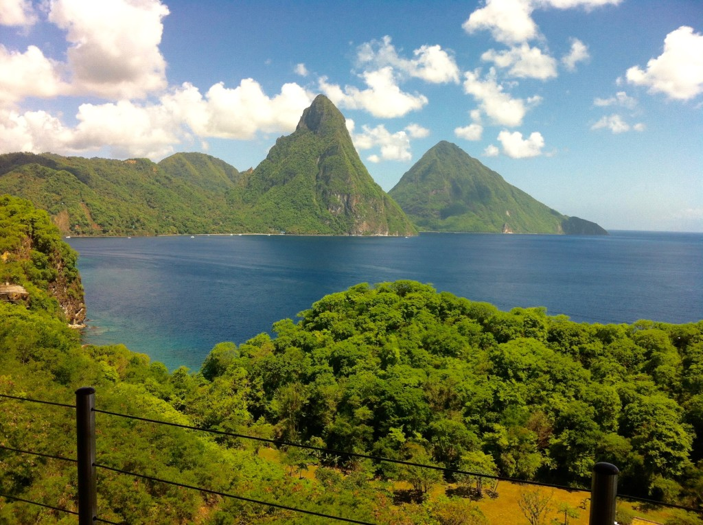 Pitons_St_Lucia