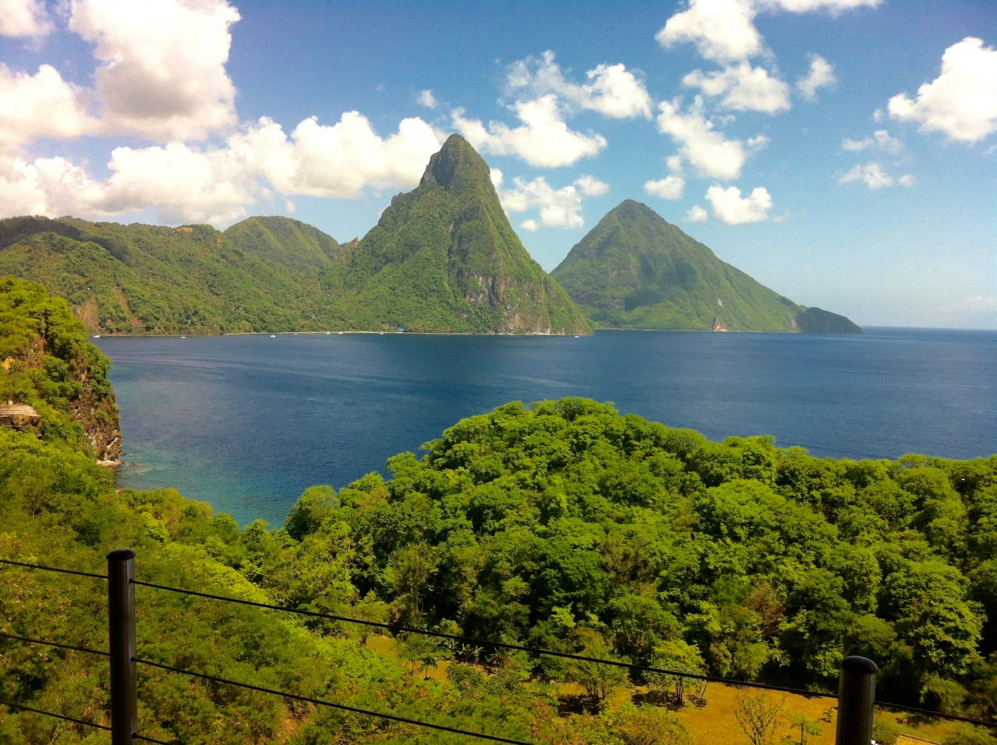 Travel Loving Family S Guide To St Lucia