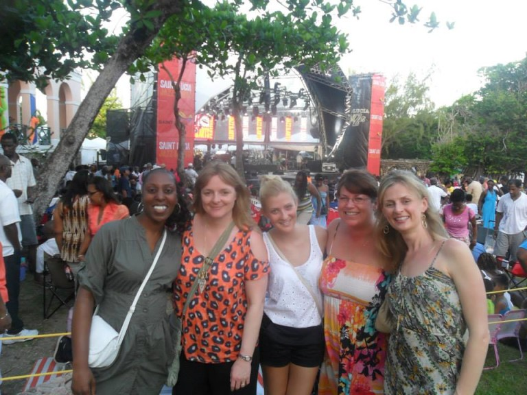 St Lucia fam trip 3