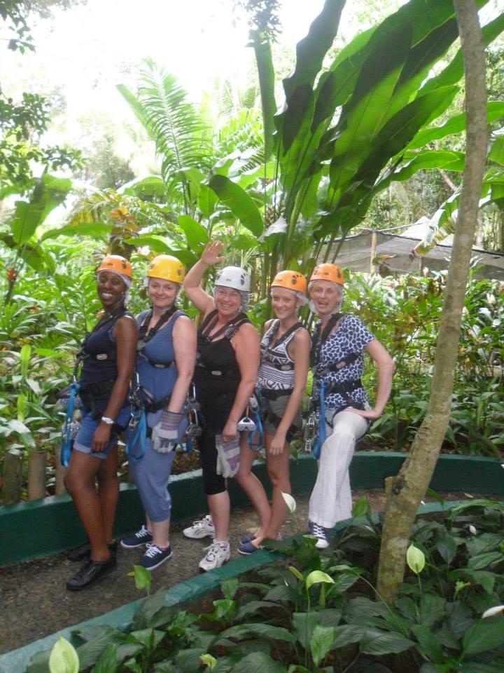 St Lucia fam trip 4