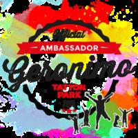 Geronimo_Official_Ambassador