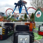 Family fun at Thomas Land