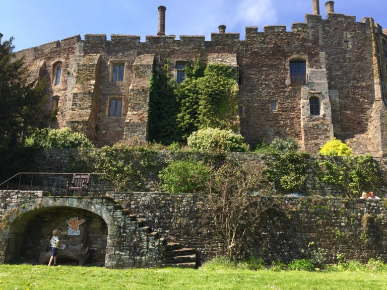 Review_&_family_pass_giveaway_Berkeley_Castle_Gloucestershire