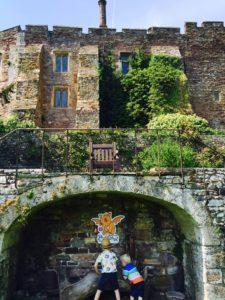 Review Berkeley Castle Gloucestershire