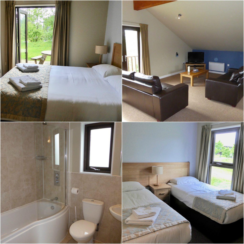 Bluestone review Gateholm Lodge