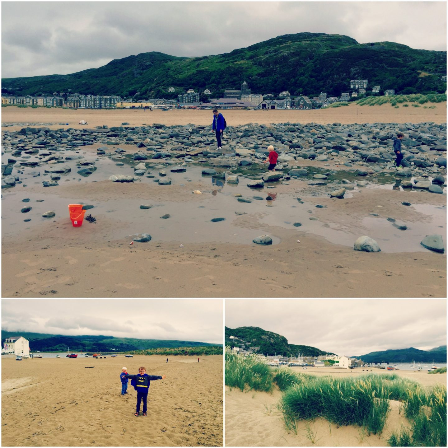Review Barmouth Bay Holiday Park - Barmouth1