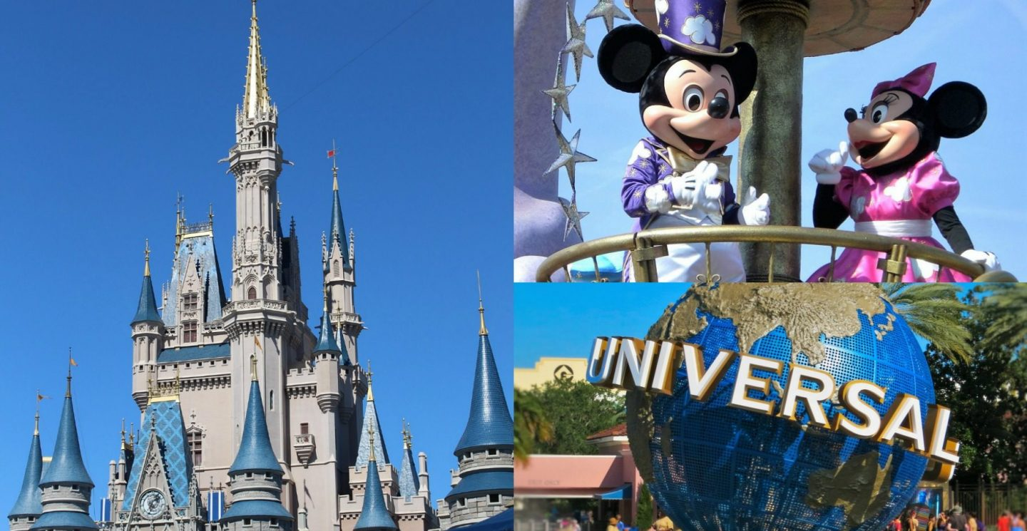 Tips For Planning A Family Holiday To Orlando Florida