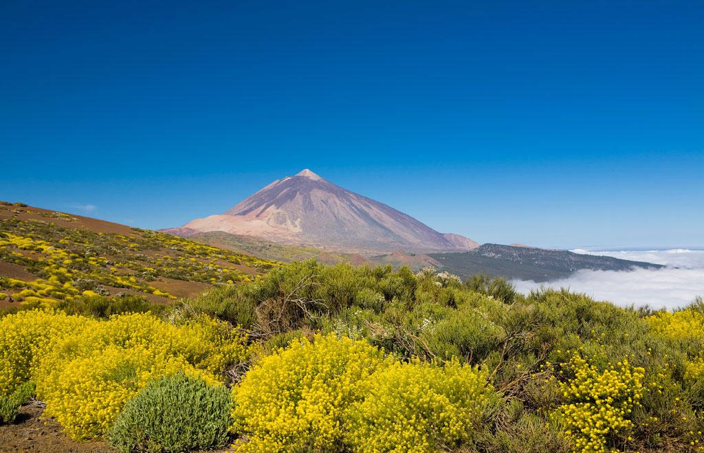 must see sights Tenerife Mount Teidi