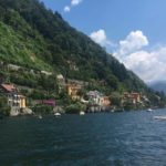Our holiday giveaway winner returns from a week in Lake Maggiore, Italy!