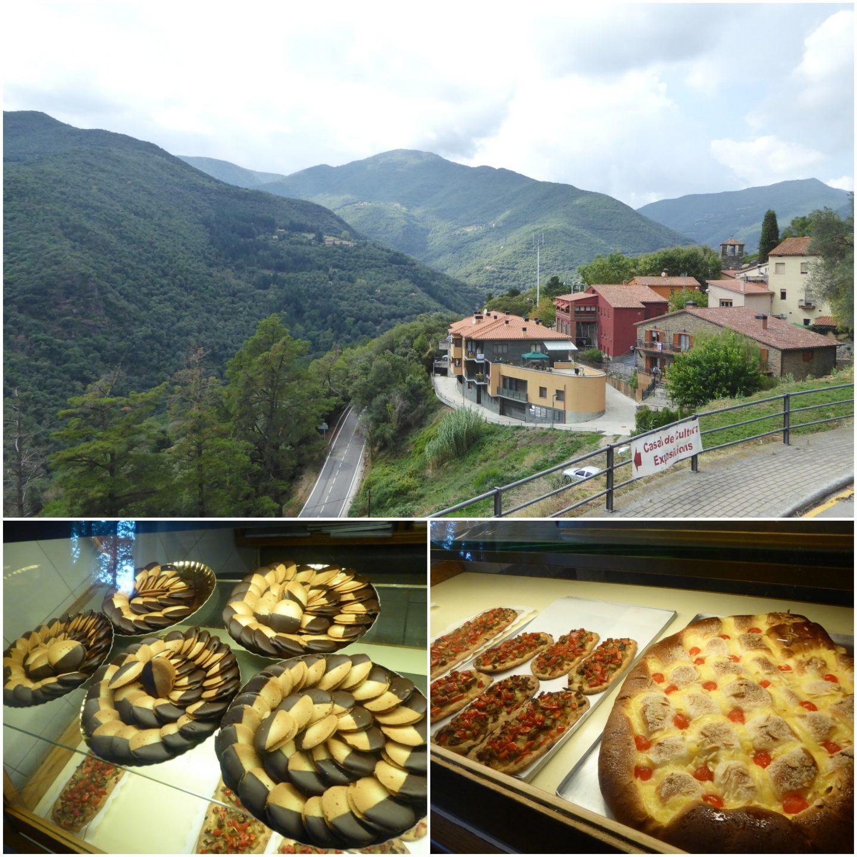 Family attractions near Barcelona Montseny village