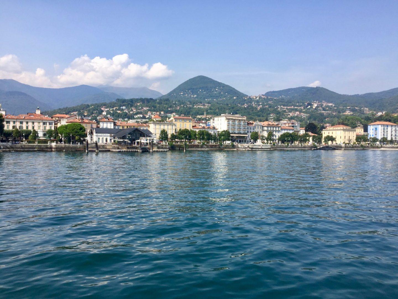 Lake Maggiore - Luxury Italian Lakes villa