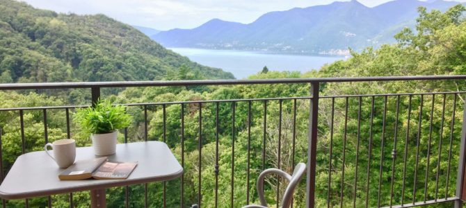 Reviewed: Week in a luxury Italian Lakes family villa
