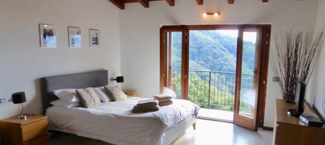 WIN a week in a luxury family villa in the Italian Lakes!