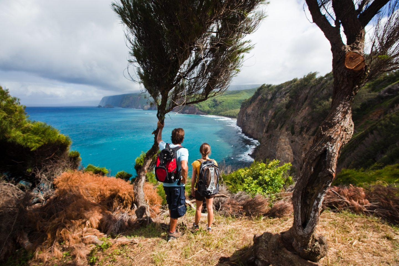 scenic drives - family holiday to Big Island, Hawaii