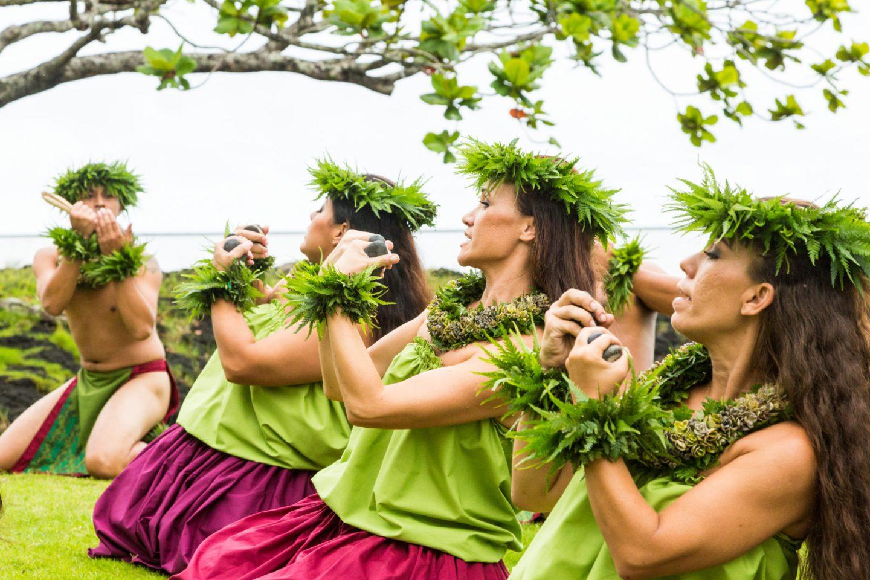 things to do with kids Big Island Hawaii