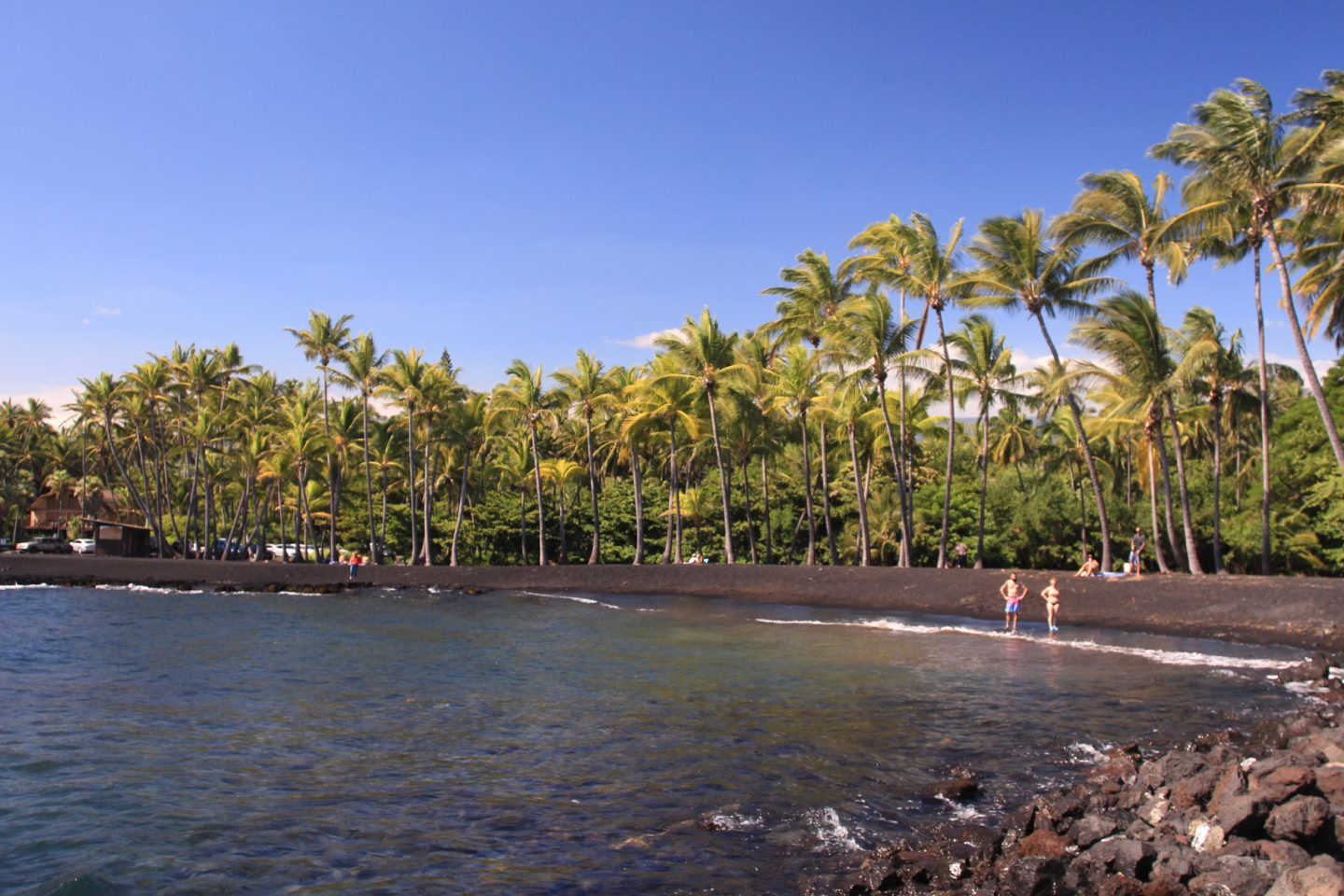 things to do with kids in Big Island, Hawaii
