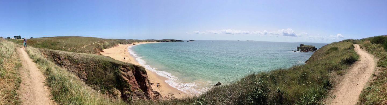 Houat Island, Brittany