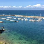 Exploring Houat Island with kids – Brittany, France