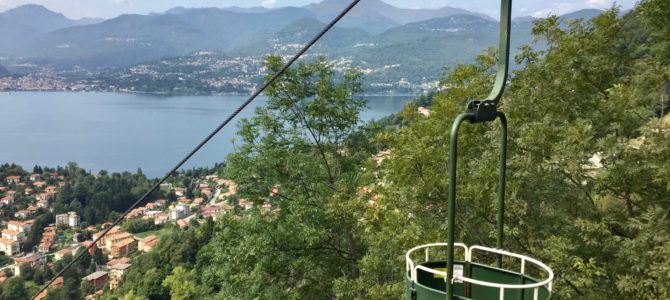 15 things to do with kids near Lake Maggiore, Italian Lakes