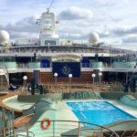 A day onboard the glamorous MSC Preziosa