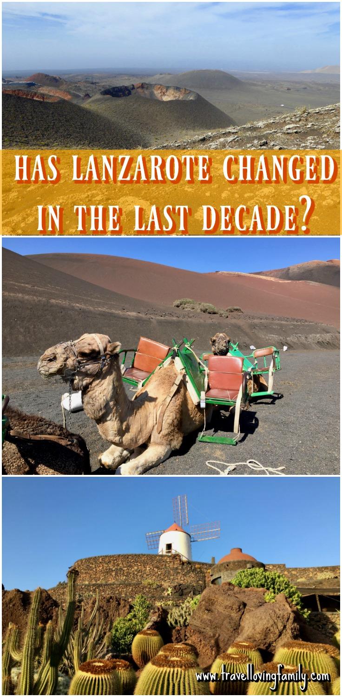 worth returning to Lanzarote?