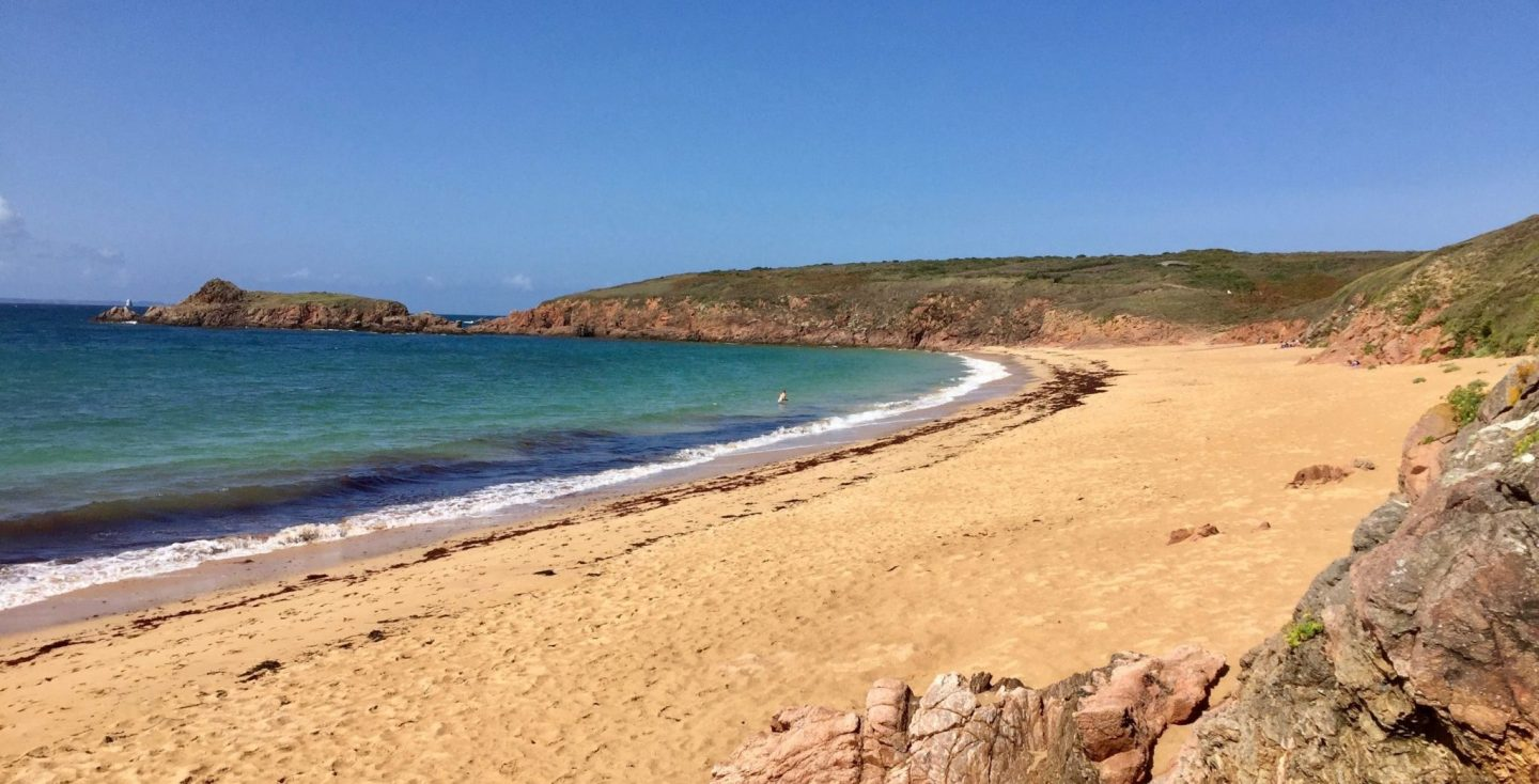 Tips For Visiting Houat Island With Kids Brittany France