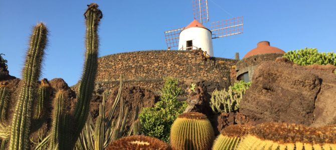 Video: Best family attractions in Lanzarote