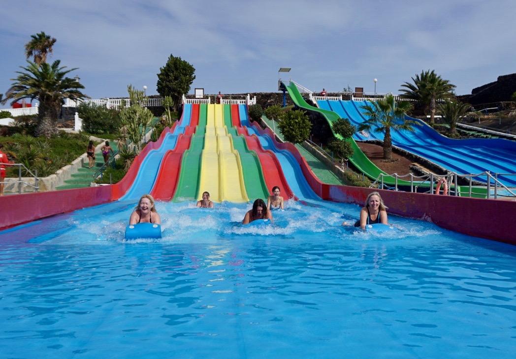 Aqua Park Lanzarote review