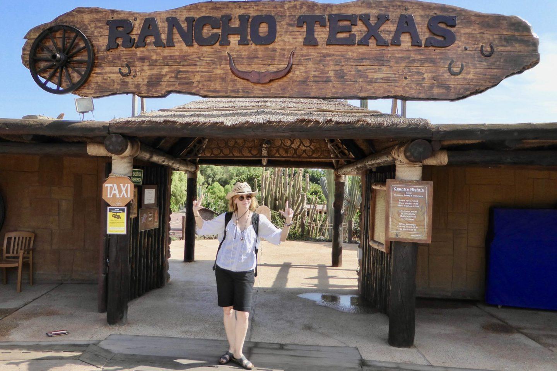 Ranch Texas Lanzarote review