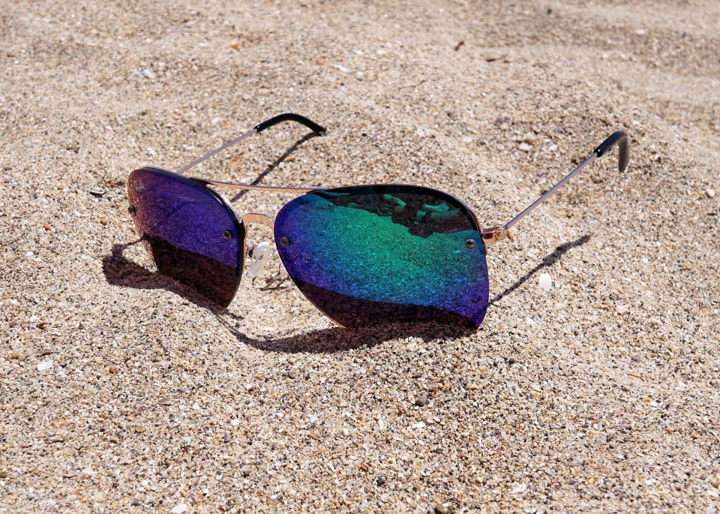 what to pack for a short break in the sun - cheap sunglasses