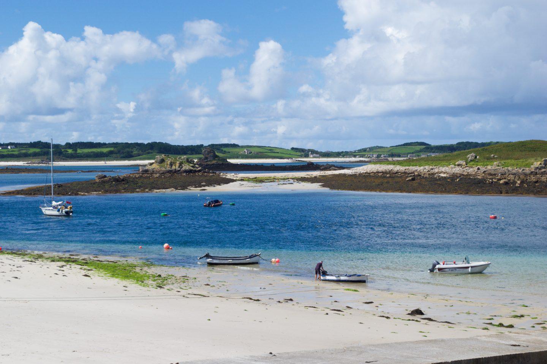 Family holiday ideas Isles of Scilly