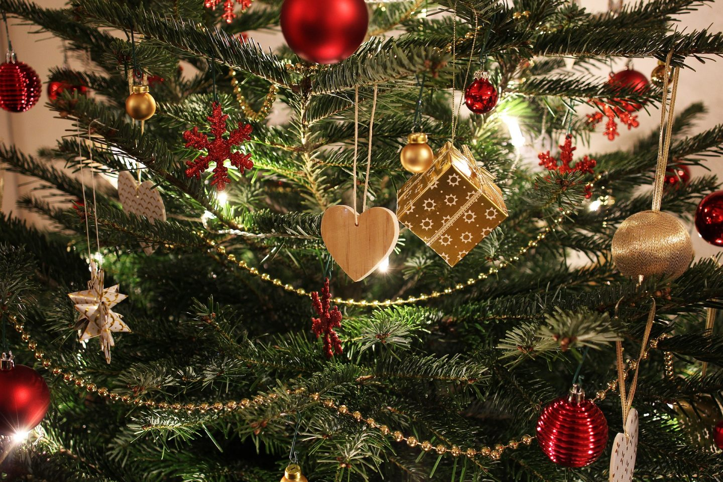free Christmas events Gloucestershire