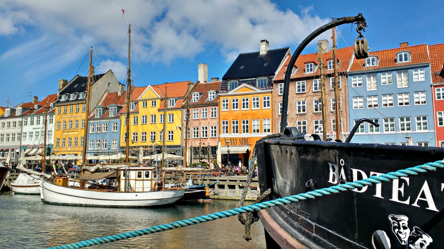 amily holiday ideas Copenhagen