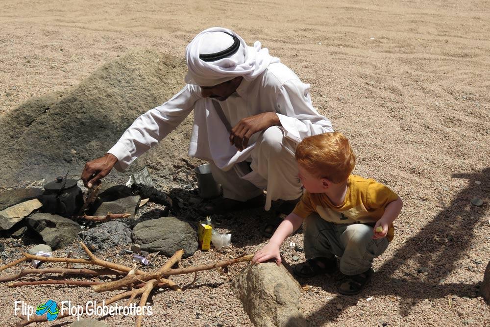 family holiday ideas Egypt