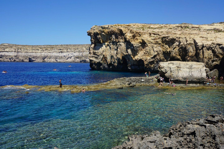 family holiday ideas Malta