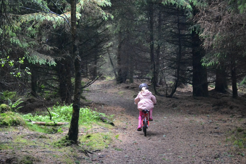 family holiday ideas Peak District
