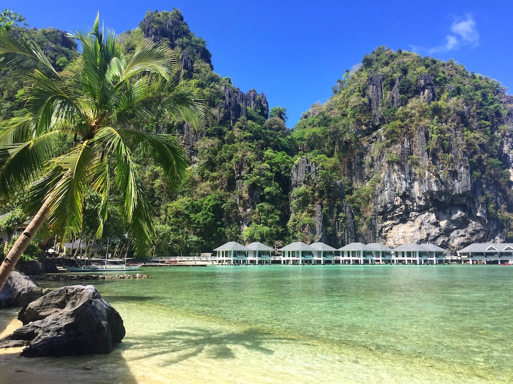 family holiday ideas Philippines