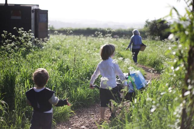 family holiday ideas wye valley